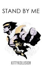 Stand By Me ~ Jotaro x Reader by KittyKollision