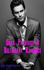Dark Paradise- A Billionaire Romance by sugaryeva