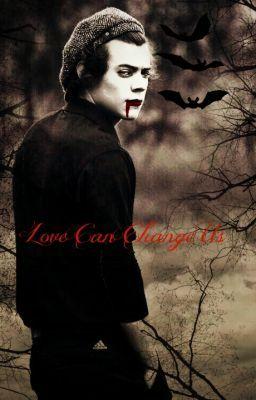 Harry Styles As A Vampire Us (harry styles vampire