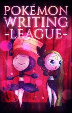 Pokemon Writing League by PokemonWritingLeague