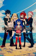 Fairy Tail x Reader {Oneshots} by TalkLaterBusyFangirl