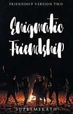 Polygonum Friendship by supremekath