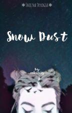 *Snow Dust* [Domen Prevc] ~ Śnieżna Trylogia by oddajmisyna