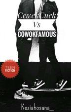 Cewek Cuek Vs Cowo Famous  by keziahosana_