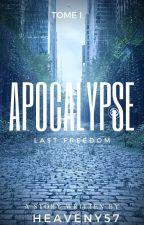 Apocalypse  by bibel57