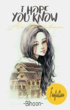 I Hope You Know -Ari Nurahman- by bita-bob