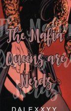 The Legendary Black Demon Queens are Nerds by Dalexxyy