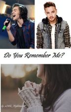 Do You Remember Me? (On Hold) by xLittle_NightmareX