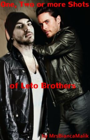 One, Two or more Shots of Leto Brothers by MrsBiancaMalik