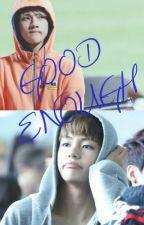 GOOD ENOUGH by jiyeonparody