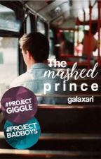 The Masked Prince  by Galaxari