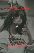 Jó kislány+rossz fiú by EviTomlinson