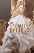 The Disagreeable Duchess by Dani_Ferrer