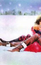 Under Snow We Meet by VarshaAruna