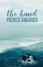 The Hand Picked Awards • 2017 • Closed by BooksAndBeyond25