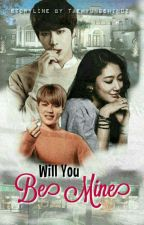 Will You Be Mine? [ksj] by taehyungshin02