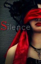 Silence by LegendaryBazooka