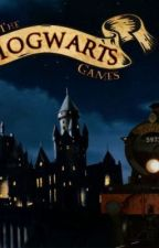 The Hogwarts Game by dogpower77