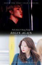 Begin Again - pjm,ksg by polarfar