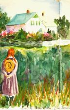 Anne Of Green Gables, Book 1. BY L.M. MONTGOMERY (Read Description Please!) by JesusGodEverything