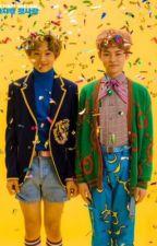 [NCT] [ChenSung] [Chenle/Jisung]- Cặp lớp mầm mộng mơ~~ by maiyuwin107