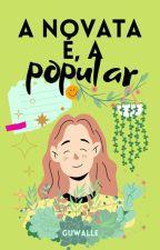 """""""A nerd e o popular..."""" (Jungkook) by Por_Coreanos_Sofro"""
