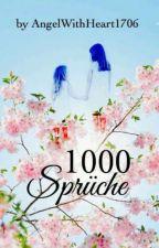 1000 Sprüche by AngelWithHeart1706
