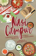 Nasi Campur : All About Graphics by ayceeyou
