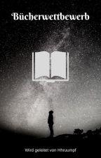 Bücherwettbewerbe by Hhruumpf