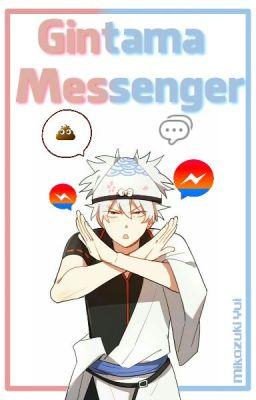 Đọc truyện Gintama Messenger