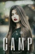 Camp by -Lesslie-