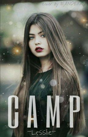 Camp by -Lesslie-