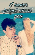 I never forget about you |fanfiction JDabrowsky by WeronikaBzowa