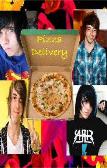 Pizza Delivery (boyxboy)