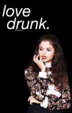 love drunk [2] ⇻ stiles stilinski  by softbriens