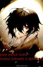 ~One Dead Kiss~ [Dazai Osamu X Reader] by sarooronpa