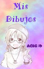 ✍Mis dibujos! :D by 9Xx_Agus_xX6