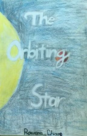 The orbiting star by Rowena_Chase