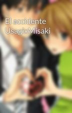 El accidente UsagixMisaki by SilviaGameplays