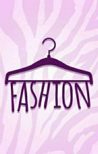 Fashion and Style by EliP_Queen