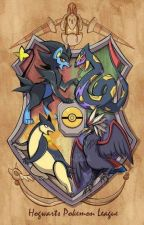 Pokémon In The Wizarding World (A Pottermon FanFic) by KJBenson47