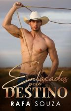 Nos Braços do Cowboy (Romance Gay) by staxus_rocco