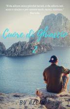 |Cuore di Ghiaccio 2| Cameron Dallas by Ale1895
