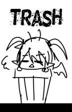 Dibujos Basura by Linaki_kun