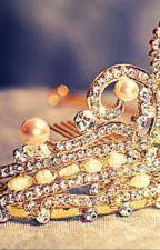 Den Fattige Prinsesse - Novelle by Maria_Pedersen