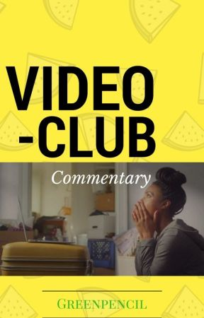 Video Club (Black YouTube Series & Shows) by GreenPencil