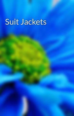 Suit Jackets by kip9olin