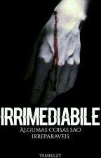 IRRIMEDIABILE  ×Larry× by yemellzy