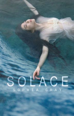 Solace by sophgray