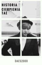 ~~Historia cierpienia Tae ~~ by Daes2000